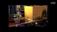 依玛士5800固定墨高清晰喷码机的现场纸箱喷码,看看国外的先进包装设备-广州蓝新
