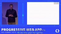 Opening Keynote (Progressive Web App Summit 2016)