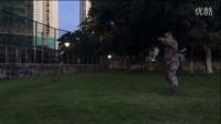 19《倒功表演》保健酒广西贵港市场李田贵