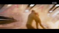 《星際迷航3:超越星辰》台版中文精彩預告