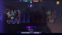 NEST2015线上赛 风暴英雄 A组 半决赛 EDG vs Midnight 2