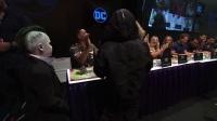 Comic-Con《特遣小隊》超高人氣 超模卡拉送筆萊托少爺送海報 160725