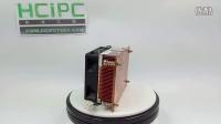 和成工控HCIPC,P303-1 HCFA3 LGA2011 Rectangle长方形,2U,3U,4U,5U服务器纯铜散热器