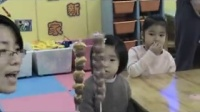 幼兒園小班美術活動:《冰糖葫蘆》