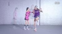星舞步-双人玩法-双人齐跳