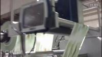 兽药胶袋在线连续式日期打码机By易普力TTO热转印打码机-广州蓝新