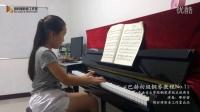 《巴赫初级钢琴教程No.1》小步舞曲-胡时璋影音工作室出品