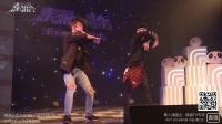EXO霸气回归 掀起monster潮流