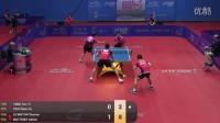 2016国际乒联巡回赛保加利亚公开赛 Adrien Mattenet-Thomas Le Breton vs Tsai Chun-Yu-