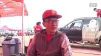 寻找不平凡 2016年中国青海湖高原越野精英赛