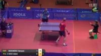 2016国际乒联巡回赛捷克公开赛 Hampus Nordberg vs Adam Dosz