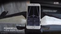 超酷炫的回旋加速自行車騎上它仿佛進入了創戰紀的虛擬世界
