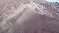 2015紅牛山地速降賽KurtSorge技壓群雄拔得頭籌可惜攝像頭震歪了