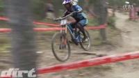 視頻: TRANSITION - 2016年UCI速降DH世界杯練習視頻