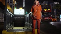 Rockstud Spike手袋预告短片-New York