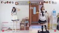 萌妹子双人舞PK 萌萌哒 美女舞蹈 可爱双人跳舞