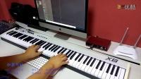 胡夏《如果可以》电视剧《旋风少女2》插曲钢琴版-胡时璋影音工作室出品