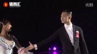 2016年全国体育舞蹈公开赛(郑州站)邱禹铭 、魏丽颖-华尔兹-维也纳华尔兹 SOLO