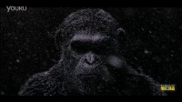 《猩球崛起3:终极之战》纽约动漫展数字广告牌 | War of the Planet of the Apes 2017