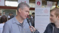 Summit Report: Peter Lubbers (Polymer Summit 2016)