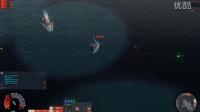 大海战4 韩服 比赛实况视频 第1集