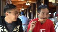 【视频】《Going》西雅图抡起大锤吃海鲜 逛美国哈雷店