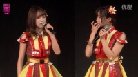 BEJ48 TEAM B《心的旅程》万圣节特别公演(2016-10-29)
