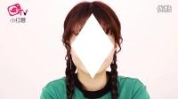 不同脸型怎么选眼镜凹造型?