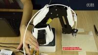Dobot Magician 3D Printing Tutorial 越疆魔术师3D打印教程