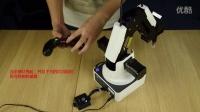 Dobot Magician Joystick Control Tutorial 越疆魔术师机械臂 手柄控制教程