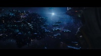 《星際特工:千星之城》曝首款預告 呂克·貝松打造最絢麗宇宙畫卷