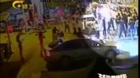 上林县两黑帮街头火拼,火爆中央台