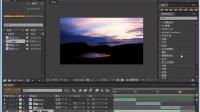 AE入门教程第3课:After Effects工作流程