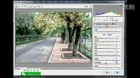 PS教程:照片转油画效果(下)photoshop照片处理教程