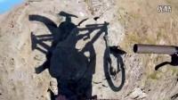 车神Danny Macaskill山区骑行攀爬 人车合一如诗如画_高清_10