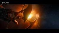 《太空旅客》電視宣傳片