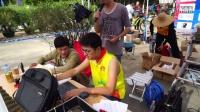 2016 GDL 速降賽第四站 總決賽 廣州香雪后山