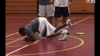 籃球核心力量訓練方法蔡XY育clip標清