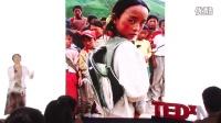 给孩子书包还是车票—洪波@TEDxNanqi