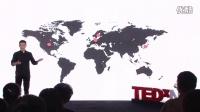 走进传统,看见设计的可能   唐锋@TEDxNanqi