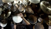 No Excuses - drum cam (by NBdrums)