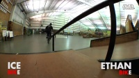 BMX GAME OF BIKE_ ETHAN CORRIERE VS JOHNNY ICE