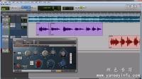 第五课:利用T-RackS CS 73 软1073来调节音色