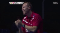 Play Of The Day - Badminton SF2 - Dubai World Superseries Finals 2016