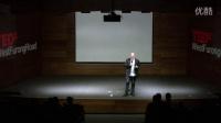 Shrugging Your Way Through Expat Life | Tim King @TEDxWestFurongRoad