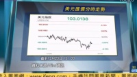 马骏:美元不会总单边升值 央行大力开放债市