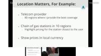 Location-Aware Ad Customizers