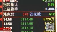 今日股市:沪指跌0.25% PPP概念持续发力