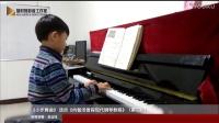 《小步舞曲》 选自《约翰汤普森现代钢琴教程》(第二册)-胡时璋影音工作室出品
