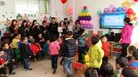 20161230宝宝参加幼儿园抢板凳活动